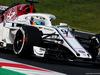 TEST F1 BARCELLONA 26 FEBBRAIO, Marcus Ericsson (SWE) Sauber C37. 26.02.2018.