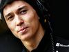 TEST F1 BARCELLONA 26 FEBBRAIO, Jack Aitken (GBR) / (KOR) Renault Sport F1 Team Test e Reserve Driver. 26.02.2018.