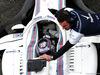 TEST F1 BARCELLONA 26 FEBBRAIO, Lance Stroll (CDN) Williams FW41. 26.02.2018.
