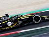 TEST F1 BARCELLONA 26 FEBBRAIO, Nico Hulkenberg (GER) Renault Sport F1 Team RS18. 26.02.2018.