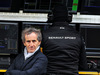 TEST F1 BARCELLONA 26 FEBBRAIO, Alain Prost (FRA) Renault Sport F1 Team Special Advisor. 26.02.2018.