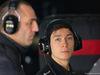 TEST F1 BARCELLONA 26 FEBBRAIO, Jack Aitken (GBR), Renault Sport F1 Team  26.02.2018.
