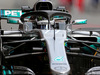 TEST F1 BARCELLONA 26 FEBBRAIO, Valtteri Bottas (FIN) Mercedes AMG F1  26.02.2018.