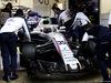 TEST F1 BARCELLONA 27 FEBBRAIO, Sergey Sirotkin (RUS) Williams FW41. 26.02.2018.