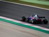TEST F1 BARCELLONA 27 FEBBRAIO, Pierre Gasly (FRA) Scuderia Toro Rosso STR13. 27.02.2018.