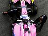 TEST F1 BARCELLONA 27 FEBBRAIO, Esteban Ocon (FRA) Sahara Force India F1 VJM11. 27.02.2018.