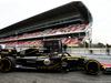 TEST F1 BARCELLONA 27 FEBBRAIO, Carlos Sainz Jr (ESP) Renault Sport F1 Team RS18. 27.02.2018.