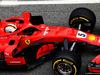 TEST F1 BARCELLONA 27 FEBBRAIO, Sebastian Vettel (GER) Ferrari SF71H. 27.02.2018.