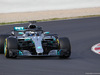 TEST F1 BARCELLONA 27 FEBBRAIO, 27.02.2018 - Valtteri Bottas (FIN) Mercedes AMG F1 W09