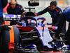 TEST F1 BARCELLONA 27 FEBBRAIO, 27.02.2018 - Pierre Gasly (FRA) Scuderia Toro Rosso STR13