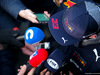 TEST F1 BARCELLONA 27 FEBBRAIO, Max Verstappen (NLD) Red Bull Racing  27.02.2018.