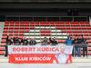 TEST F1 BARCELLONA 27 FEBBRAIO, 27.02.2018 - Robert Kubica (POL) Williams FW41 Reserve e Development Driver fans
