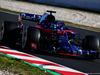 TEST F1 BARCELLONA 6 MARZO, Pierre Gasly (FRA) Scuderia Toro Rosso STR13. 06.03.2018.