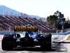 TEST F1 BARCELLONA 6 MARZO, Nico Hulkenberg (GER) Renault Sport F1 Team RS18. 06.03.2018.