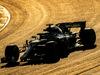 TEST F1 BARCELLONA 6 MARZO, Valtteri Bottas (FIN) Mercedes AMG F1 W09. 06.03.2018.