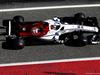 TEST F1 BARCELLONA 7 MARZO, Charles Leclerc (MON) Sauber C37. 07.03.2018.