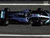 TEST F1 BARCELLONA 7 MARZO, Valtteri Bottas (FIN) Mercedes AMG F1 W09. 07.03.2018.