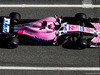 TEST F1 BARCELLONA 7 MARZO, Esteban Ocon (FRA) Sahara Force India F1 VJM11. 07.03.2018.