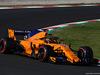 TEST F1 BARCELLONA 8 MARZO, Stoffel Vandoorne (BEL) McLaren MCL33. 06.03.2018.