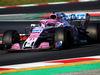 TEST F1 BARCELLONA 8 MARZO, Esteban Ocon (FRA) Sahara Force India F1 VJM11. 07.03.2018.