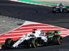TEST F1 BARCELLONA 8 MARZO, Lance Stroll (CDN) Williams FW41. 07.03.2018.