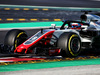 TEST F1 BARCELLONA 8 MARZO, Romain Grosjean (FRA) Haas F1 Team VF-18. 07.03.2018.