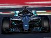 TEST F1 BARCELLONA 8 MARZO, Valtteri Bottas (FIN) Mercedes AMG F1 W09. 07.03.2018.