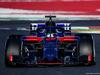 TEST F1 BARCELLONA 8 MARZO, Brendon Hartley (NZL) Scuderia Toro Rosso STR13. 07.03.2018.