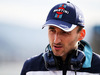 TEST F1 BARCELLONA 8 MARZO, Robert Kubica (POL) Williams Reserve e Development Driver. 08.03.2018.