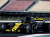 TEST F1 BARCELLONA 8 MARZO, Carlos Sainz Jr (ESP) Renault Sport F1 Team RS18. 07.03.2018.