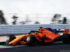 TEST F1 BARCELLONA 8 MARZO, Stoffel Vandoorne (BEL) McLaren MCL33. 08.03.2018.