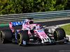 TEST F1 UNGHERIA 31 LUGLIO, Nikita Mazepin (RUS) Sahara Force India F1 VJM11 Development Driver. 31.07.2018.