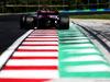 TEST F1 UNGHERIA 31 LUGLIO, Marcus Ericsson (SWE) Sauber C37. 31.07.2018.