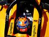 TEST F1 UNGHERIA 31 LUGLIO, Lando Norris (GBR) McLaren MCL33 Test Driver. 31.07.2018.