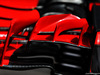 TEST F1 UNGHERIA 31 LUGLIO, Ferrari SF71H front wing detail. 31.07.2018.