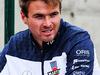 TEST F1 UNGHERIA 31 LUGLIO, Oliver Rowland (GBR) Williams Test Driver. 31.07.2018.