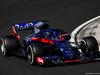 TEST F1 UNGHERIA 31 LUGLIO, Brendon Hartley (NZL) Scuderia Toro Rosso STR13. 31.07.2018.