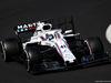 TEST F1 UNGHERIA 31 LUGLIO, Oliver Rowland (GBR) Williams FW41 Test Driver. 31.07.2018.