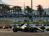 GP ABU DHABI, Lewis Hamilton (GBR) Mercedes AMG F1 W10. 01.12.2019.