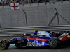 GP ABU DHABI, Pierre Gasly (FRA) Scuderia Toro Rosso STR14 with a broken front wing. 01.12.2019.