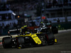 GP ABU DHABI, Nico Hulkenberg (GER) Renault F1 Team RS19. 01.12.2019.