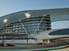 GP ABU DHABI, Daniil Kvyat (RUS) Scuderia Toro Rosso STR14. 01.12.2019.