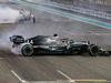 GP ABU DHABI, Lewis Hamilton (GBR), Mercedes AMG F1  e Max Verstappen (NLD), Red Bull Racing  01.12.2019.