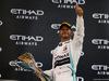 GP ABU DHABI, 1st place Lewis Hamilton (GBR) Mercedes AMG F1 W10. 01.12.2019.