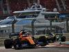 GP ABU DHABI, Carlos Sainz Jr (ESP) McLaren MCL34. 01.12.2019.