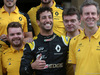 GP ABU DHABI, 01.12.2019 - Gara, Daniel Ricciardo (AUS) Renault Sport F1 Team RS19