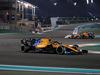 GP ABU DHABI, 01.12.2019 - Gara, Lando Norris (GBR) Mclaren F1 Team MCL34 e Carlos Sainz Jr (ESP) Mclaren F1 Team MCL34
