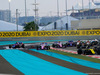 GP ABU DHABI, 01.12.2019 - Gara, Pierre Gasly (FRA) Scuderia Toro Rosso STR14 crashed