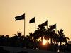 GP ABU DHABI, Circuit Atmosfera - sunset e fans. 30.11.2019.