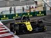GP ABU DHABI, Nico Hulkenberg (GER) Renault F1 Team RS19. 30.11.2019.